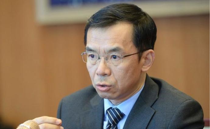 中國駐加拿大原大使盧沙野即將出任駐法國大使