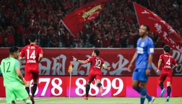觀察|流言漩渦中,上海足壇期待冠軍德比的回歸