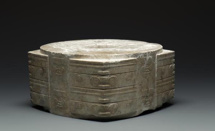 申遗成功,五千年前的?#38388;?#29577;器将首次在故宫展出