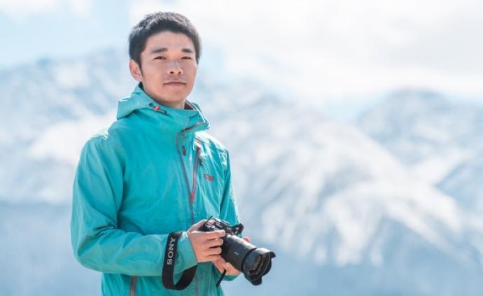 對話儲衛民:國家地理旅行者攝影大賽全球總冠軍的90后