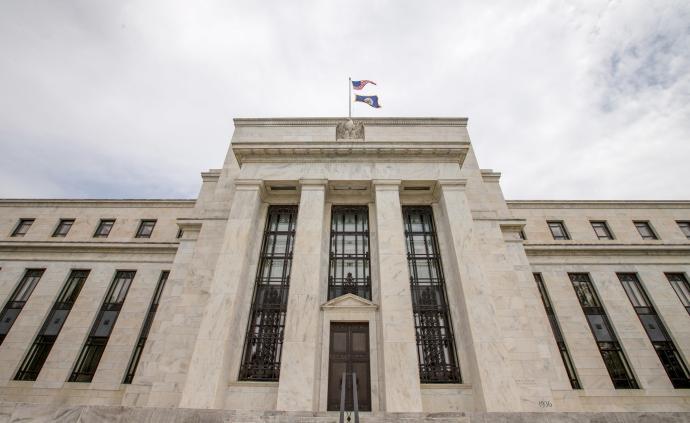 美聯儲警告:中美貿易戰恐拖累美經濟增長
