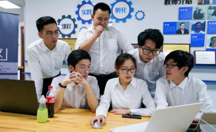 北京市將建10所世界一流職業院校,每所可獲一億元支持