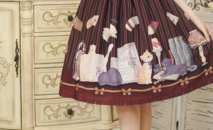 网传少女喜穿萝莉裙遭霸凌,四川达州警方:相关人员已被控制