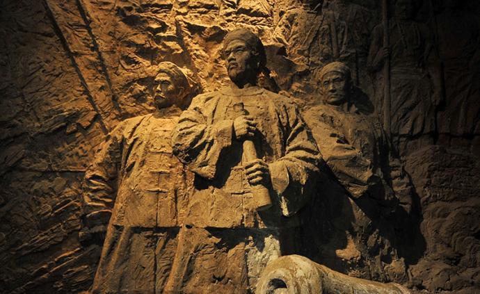 胡文辉︱不研究近代史的三种方式