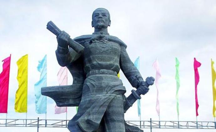 大明衣冠在越南:鄚氏河仙国