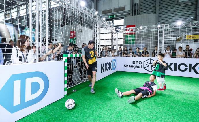 可穿戴科技吸引范志毅:中國足球青訓就缺這個了