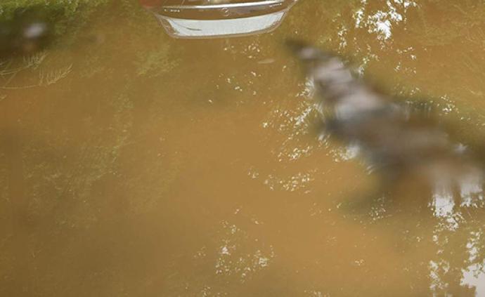 水利部:今天8点广西西江发生第一号洪水