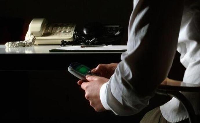 男子給電臺留言欲自殺,主持人發動聽眾識別其位置由民警救下