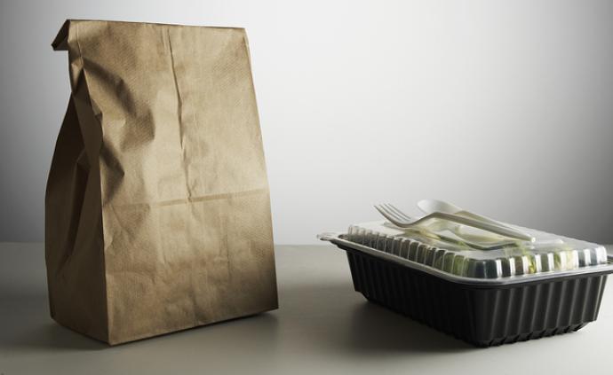 论习惯的养成|垃圾分类时代,快递、外卖行业能做些什么