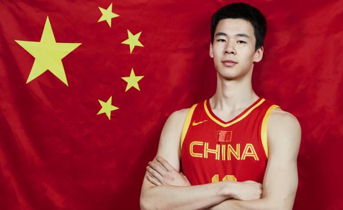 34分11籃板11助攻!他不是威少,他是中國后衛郭昊文