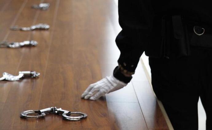 河北涿州破獲跨度八年、涉案一千余萬元的盜竊車內財物案