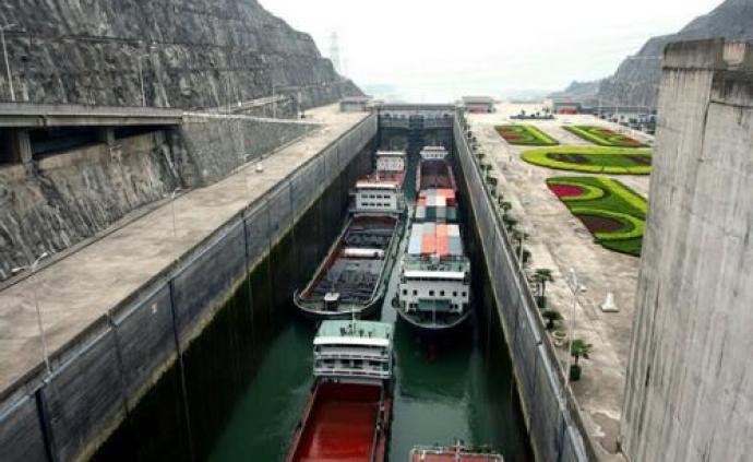 交通部回應政協綠色航運建議:完善船舶污染物排放監測體系