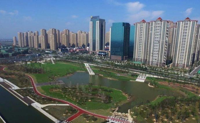 宁波前湾新区获批,将打造长三角一体化发展标志性战略大平台