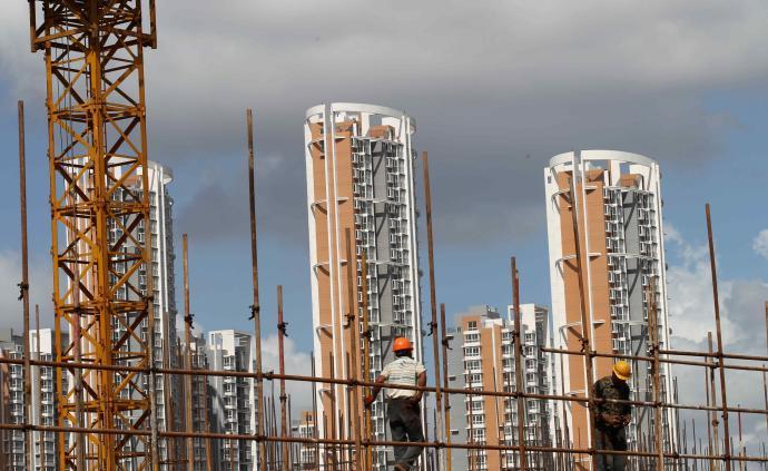 開發商拿地積極性提高,多個城市賣地收入刷新歷史同期紀錄