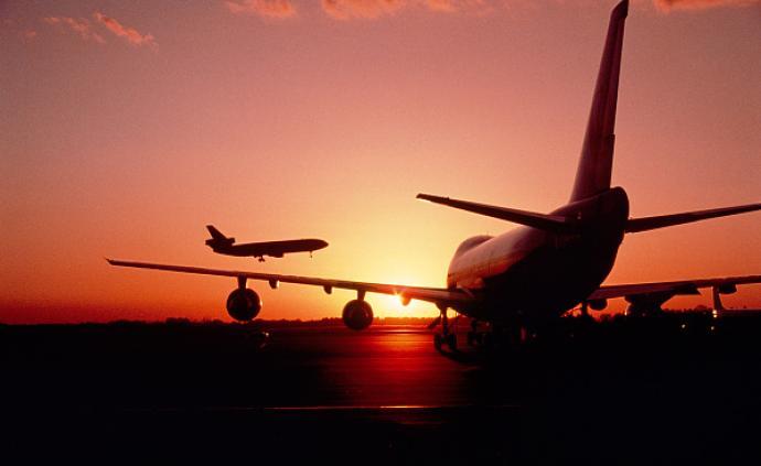 南通新機場寫入長三角一體化規劃,成上海國際航空樞紐部分