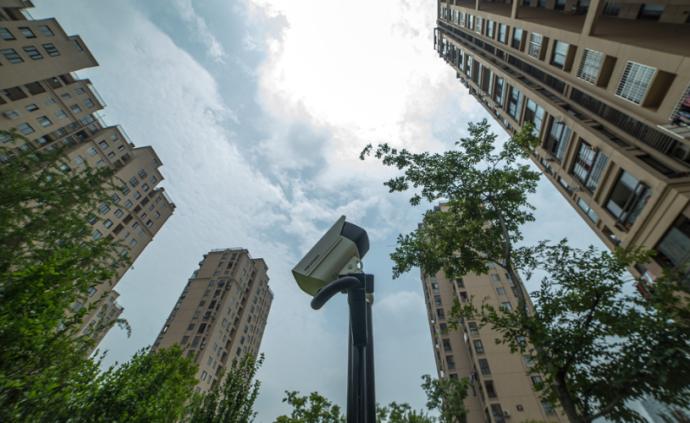北京將開展高空墜物隱患排查,增強業主責任意識