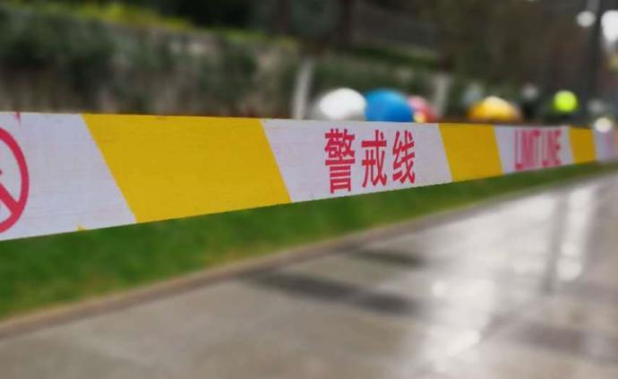 廣西南寧一職業技校16歲男生深夜墜亡,警方排除刑案可能