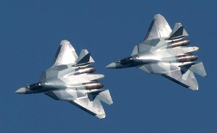 被美暂停F-35购买?#30690;瘢?#22303;耳其会转向俄制苏-57?#20132;?#21527;