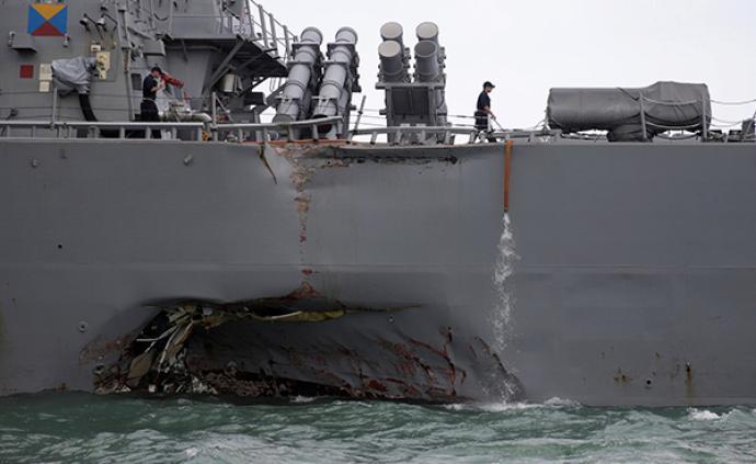 美海军舰队将执行新睡眠时间表,保证船员?#23458;?#33267;少睡够7小时