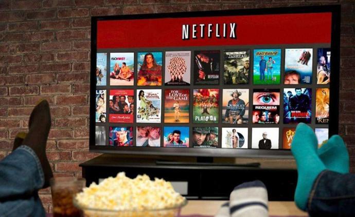 Netflix美国用户不升反降,在线平台诸侯争霸即将开启