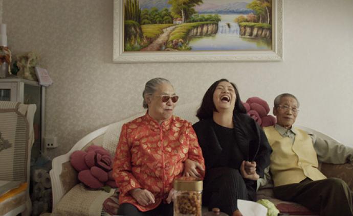 新西兰电影周开幕片《明黄禁色》聚焦中国设计师郭培