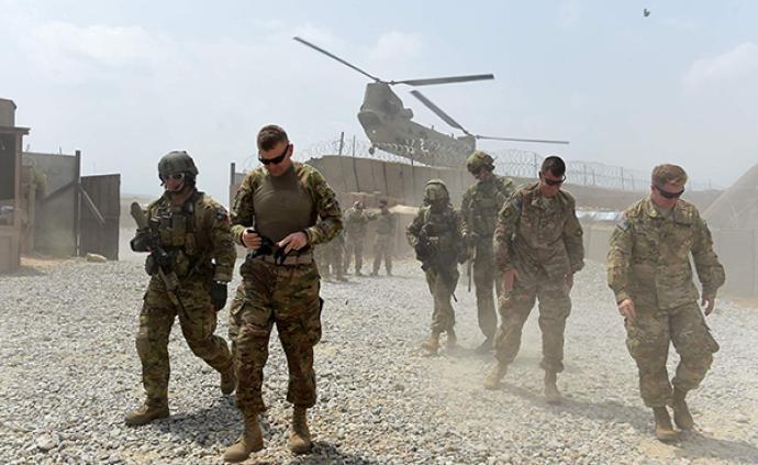 """美斯若签《部队地位协议》,就如在印度""""内湖""""藏了深水炸弹"""