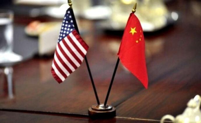 环球时报社评:美再次对华威胁无助两国达?#23578;?#35758;