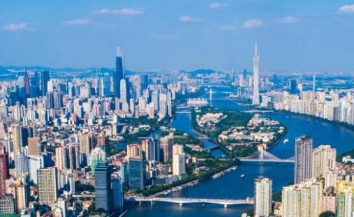 廣州上半年GDP為11755.54億元,增長7.1%
