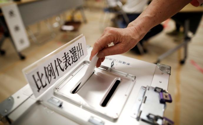 日本參議院選舉最終結果揭曉:執政聯盟獲得議席超過半數