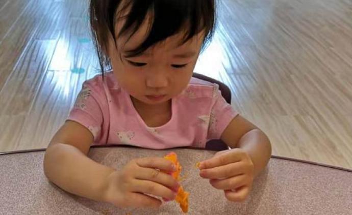 培養2歲寶寶的專注力,我會陪孩子玩這些小游戲