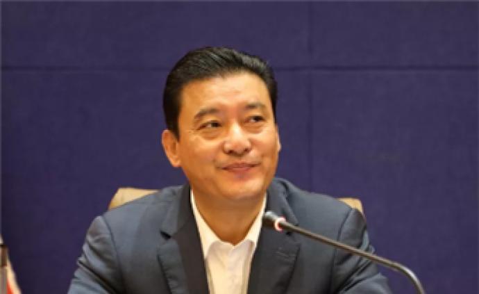 青海省海西州副州长马新任州委常委、政法委书记、统战部部长