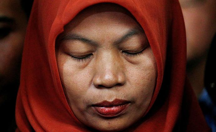 早安·世界|印尼女教师揭发性骚扰被判监禁,求助总统获特赦