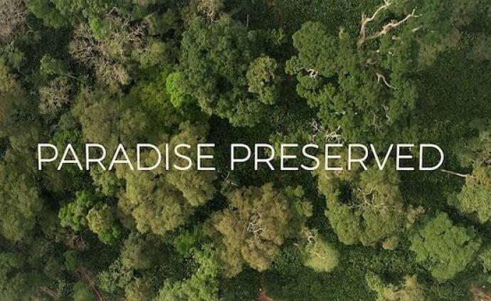 除了建國家公園,自然保護還有別的好方法嗎?