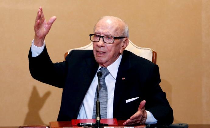 """埃塞卜西去世后突尼斯权力洗牌在即,他的""""遗产""""命运如何?"""