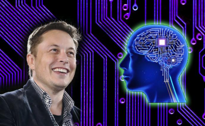 """馬斯克""""腦機接口""""計劃:連上AI的人是全能還是無能?"""