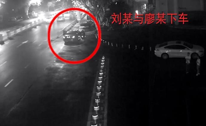 浙江义乌一男子逃避查酒驾坠亡,联合调查组公布执法全过程
