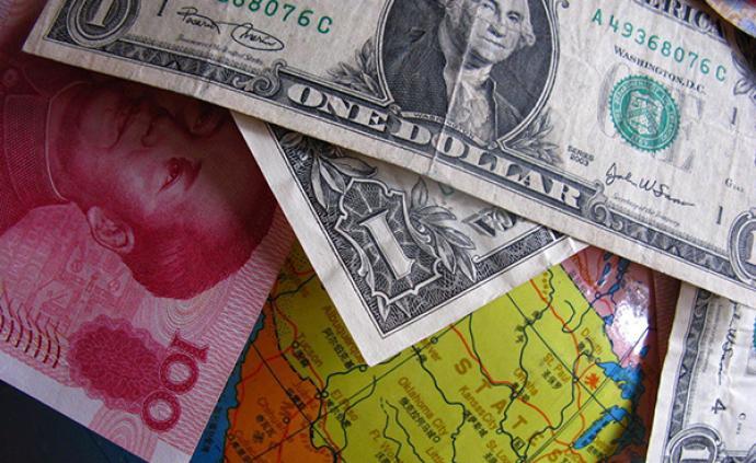 流动性经济学|人民币汇率70年:汇率并轨的始末与纠结