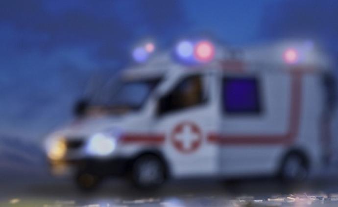 菲律賓一汽車墜崖:當地司機死亡,5名中國游客受傷
