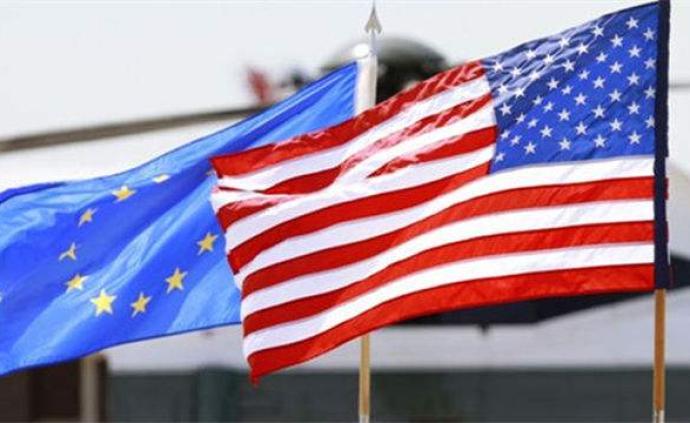"""""""301调查""""VS数字税:美欧跨大西洋关系的一场持久战"""