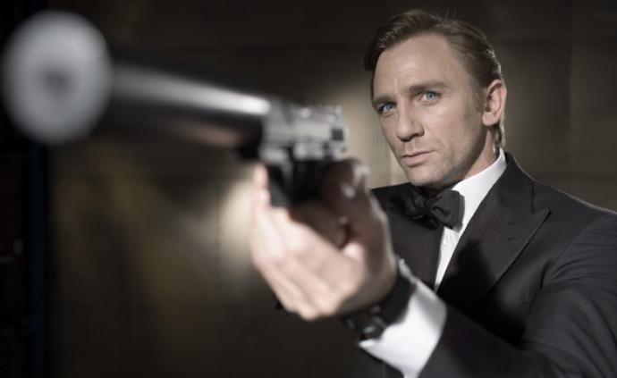 專訪|馬丁·坎貝爾:黑人女演員,007?別信滿天飛的消息