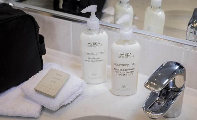 洲际酒店集团宣布旗下全球所有酒店将使用大瓶装洗护用品