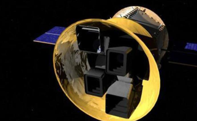 """美國航天局""""苔絲""""探測器:發現73光年外3顆太陽系外行星"""