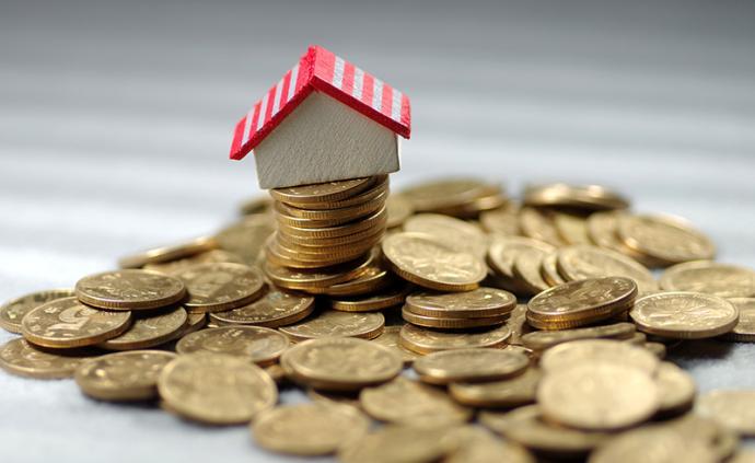 央行定調信貸投放:房地產行業占用信貸資源依然較多