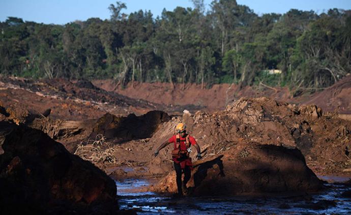 淡水河谷連續第二個季度虧損,主要受今年初潰壩事故影響