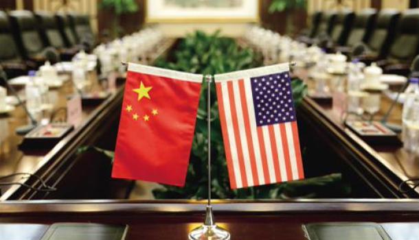 商務部:第十二輪經貿高級別磋商就兩個主題進行了交流
