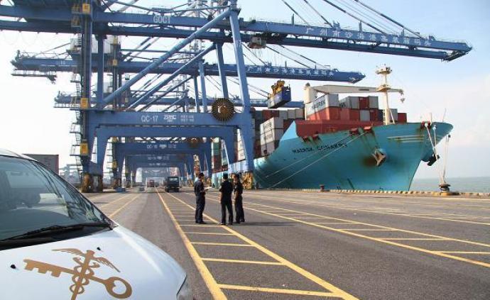 全國海關上半年查獲侵權貨物2381萬件,案值7873萬