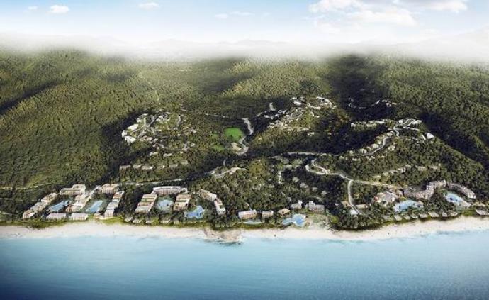 萬豪國際酒店集團宣布發力一價全包式度假市場
