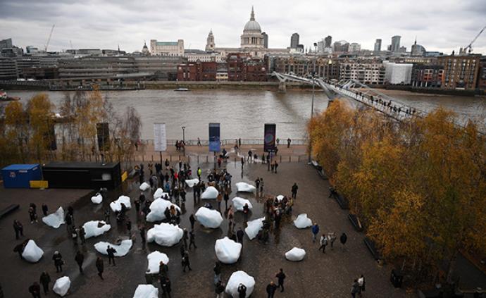 """倫敦打造""""零碳城市"""",美術館領頭改革"""
