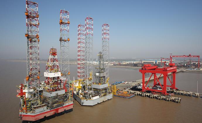 临港再调研 | 五企业谈高端装备制造产业集聚方向
