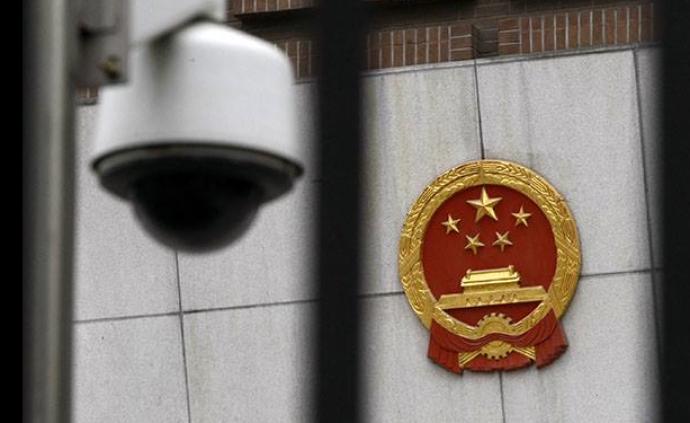 安徽广德县城乡规划局原局长李道峰受贿804万,获刑13年